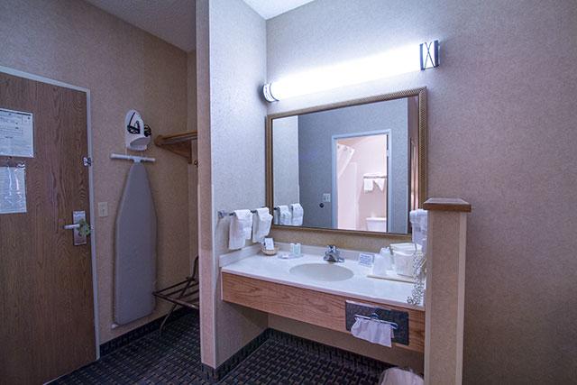 Miles City Hotel