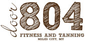 Door 804 Fitness and Tanning