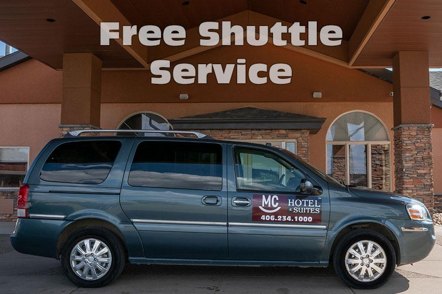 van-shuttle-service